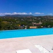 La revista Interviú elige una piscina de Agua Limpia