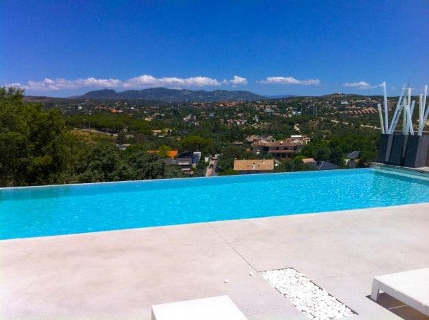 piscina agualimpia