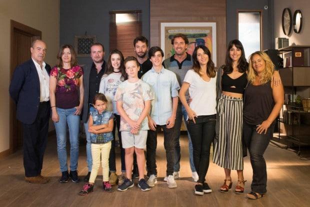 Serie TV iFamily