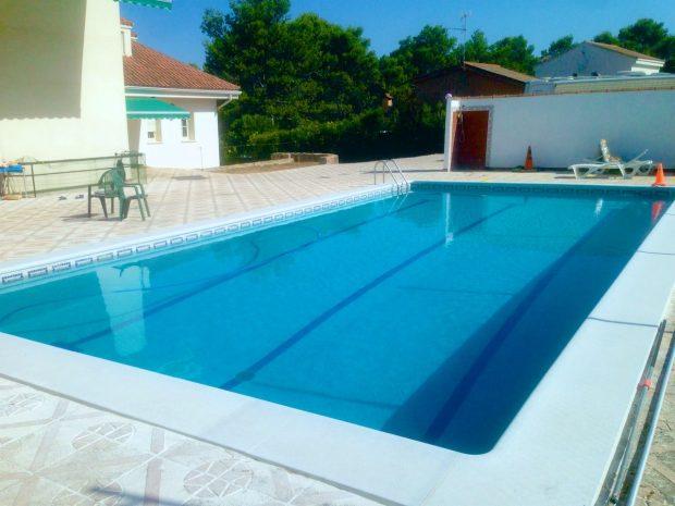 mantenimiento piscinas Madrid Agua Limpia